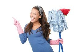 house cleaning nw1